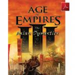 Age of Empires Manual Asian Dynasties