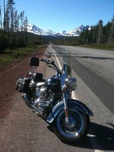 My-Harley-Davidson
