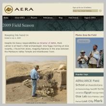 Mark Lehner Guest Blog