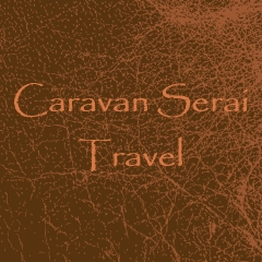 Caravan-Serai WordPress Development