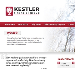 Kestler Financial Group