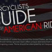 Guest Post Motorcycle Infographic