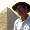Dr. Mark Lehner, archaeologist, AERA Director